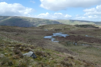 View over Mardale