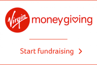 Virgin Money Giving - fundraise