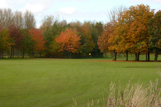 Image of The Swifts golf course Carlisle © Oliver Dixon