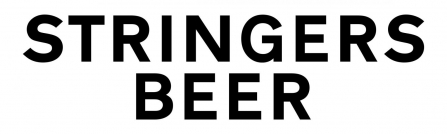 stringers beer logo