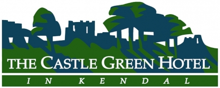 the castle green hotel in kendal logo