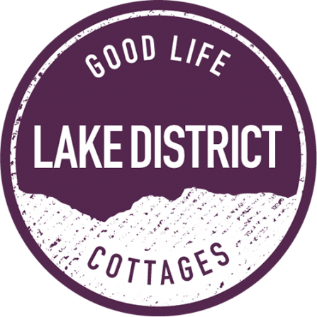 good life lake district cottages logo