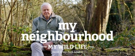 Sir David Attenborough - My Wild Life