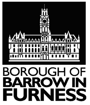 Borough of Barrow in Furness logo