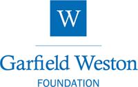 Garfield Weston Foundation logo