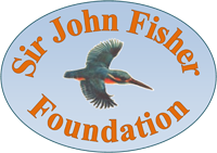 Sir John Fisher Foundation logo 200px