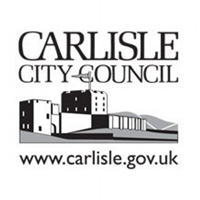 carlisle city council logo 200px