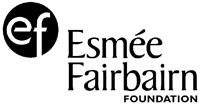 Esmee Fairbairn foundation - small