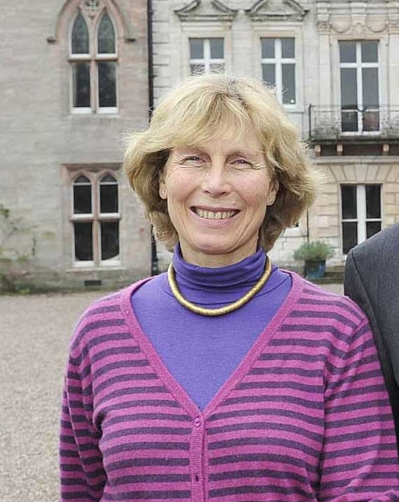 Cressida Inglewood - Board of Trustees Cumbria Wildlife Trust