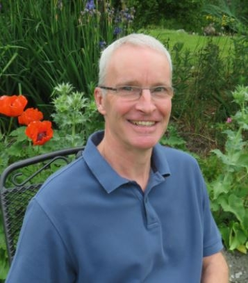 Philip Byle- Member of the Board of Trustee Cumbria Wildlife Trust