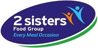 2 sisters food group logo